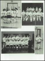 2000 Nashville Christian High School Yearbook Page 180 & 181