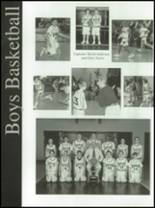 2000 Nashville Christian High School Yearbook Page 182 & 183