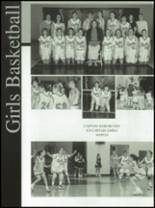 2000 Nashville Christian High School Yearbook Page 184 & 185