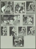 2000 Nashville Christian High School Yearbook Page 188 & 189