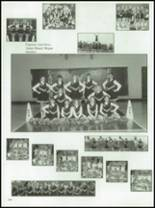 2000 Nashville Christian High School Yearbook Page 190 & 191