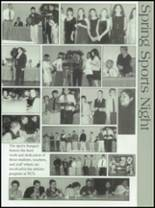 2000 Nashville Christian High School Yearbook Page 192 & 193