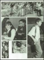 2000 Nashville Christian High School Yearbook Page 194 & 195
