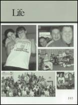 2000 Nashville Christian High School Yearbook Page 196 & 197