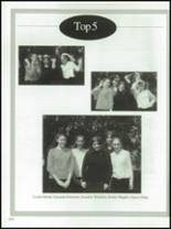 2000 Nashville Christian High School Yearbook Page 198 & 199