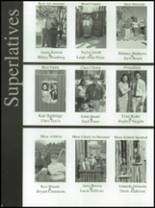 2000 Nashville Christian High School Yearbook Page 200 & 201
