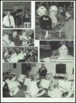 2000 Nashville Christian High School Yearbook Page 202 & 203