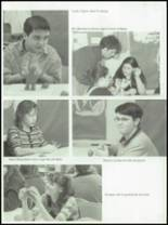 2000 Nashville Christian High School Yearbook Page 204 & 205