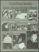 2000 Nashville Christian High School Yearbook Page 208 & 209