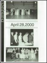 2000 Nashville Christian High School Yearbook Page 212 & 213