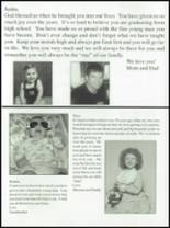 2000 Nashville Christian High School Yearbook Page 224 & 225