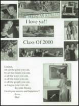 2000 Nashville Christian High School Yearbook Page 232 & 233