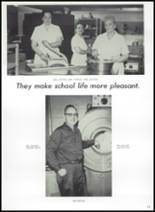 1965 W.F. West High School Yearbook Page 14 & 15