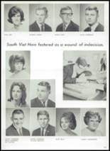 1965 W.F. West High School Yearbook Page 18 & 19