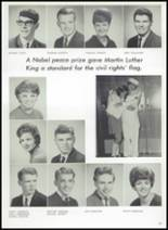1965 W.F. West High School Yearbook Page 22 & 23