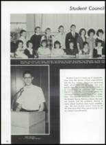 1965 W.F. West High School Yearbook Page 40 & 41