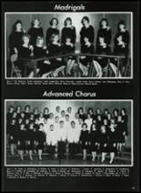 1965 W.F. West High School Yearbook Page 52 & 53