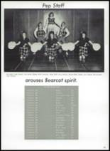 1965 W.F. West High School Yearbook Page 58 & 59
