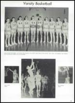 1965 W.F. West High School Yearbook Page 62 & 63