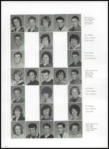 1965 W.F. West High School Yearbook Page 76 & 77
