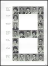 1965 W.F. West High School Yearbook Page 78 & 79