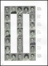 1965 W.F. West High School Yearbook Page 82 & 83