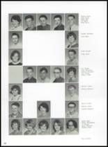 1965 W.F. West High School Yearbook Page 84 & 85