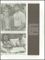 1977 Eagle Point High School Yearbook Page 14 & 15