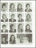 1977 Eagle Point High School Yearbook Page 16 & 17