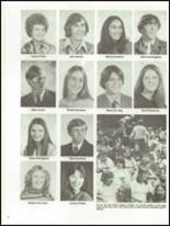 1977 Eagle Point High School Yearbook Page 18 & 19