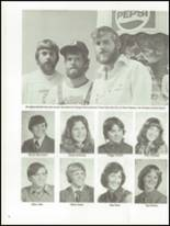 1977 Eagle Point High School Yearbook Page 20 & 21