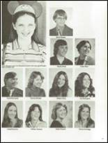 1977 Eagle Point High School Yearbook Page 22 & 23