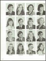 1977 Eagle Point High School Yearbook Page 24 & 25
