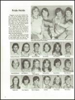 1977 Eagle Point High School Yearbook Page 26 & 27