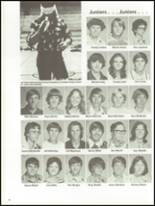 1977 Eagle Point High School Yearbook Page 30 & 31