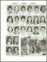 1977 Eagle Point High School Yearbook Page 32 & 33