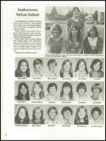 1977 Eagle Point High School Yearbook Page 34 & 35
