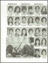1977 Eagle Point High School Yearbook Page 40 & 41