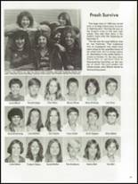 1977 Eagle Point High School Yearbook Page 42 & 43