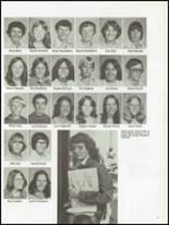 1977 Eagle Point High School Yearbook Page 44 & 45