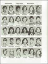 1977 Eagle Point High School Yearbook Page 46 & 47