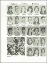 1977 Eagle Point High School Yearbook Page 52 & 53
