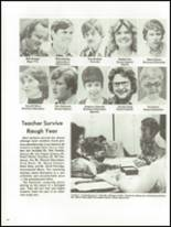 1977 Eagle Point High School Yearbook Page 58 & 59