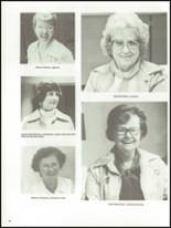 1977 Eagle Point High School Yearbook Page 62 & 63