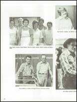 1977 Eagle Point High School Yearbook Page 64 & 65