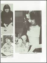 1977 Eagle Point High School Yearbook Page 74 & 75