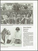 1977 Eagle Point High School Yearbook Page 92 & 93