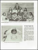 1977 Eagle Point High School Yearbook Page 96 & 97