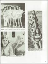 1977 Eagle Point High School Yearbook Page 98 & 99