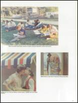 1977 Eagle Point High School Yearbook Page 102 & 103